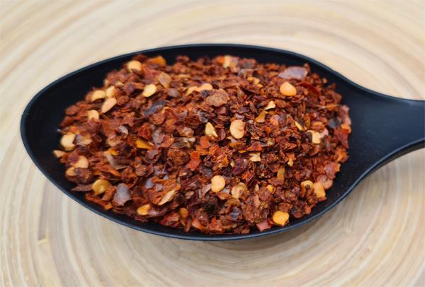 Chili Flocken geschroten 250 g