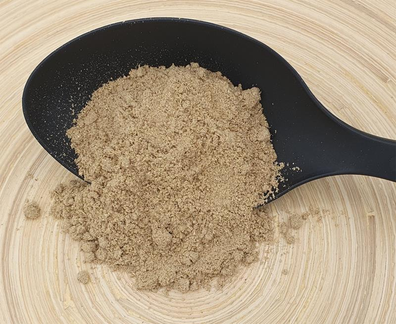 1 kg Cardamom gemahlen