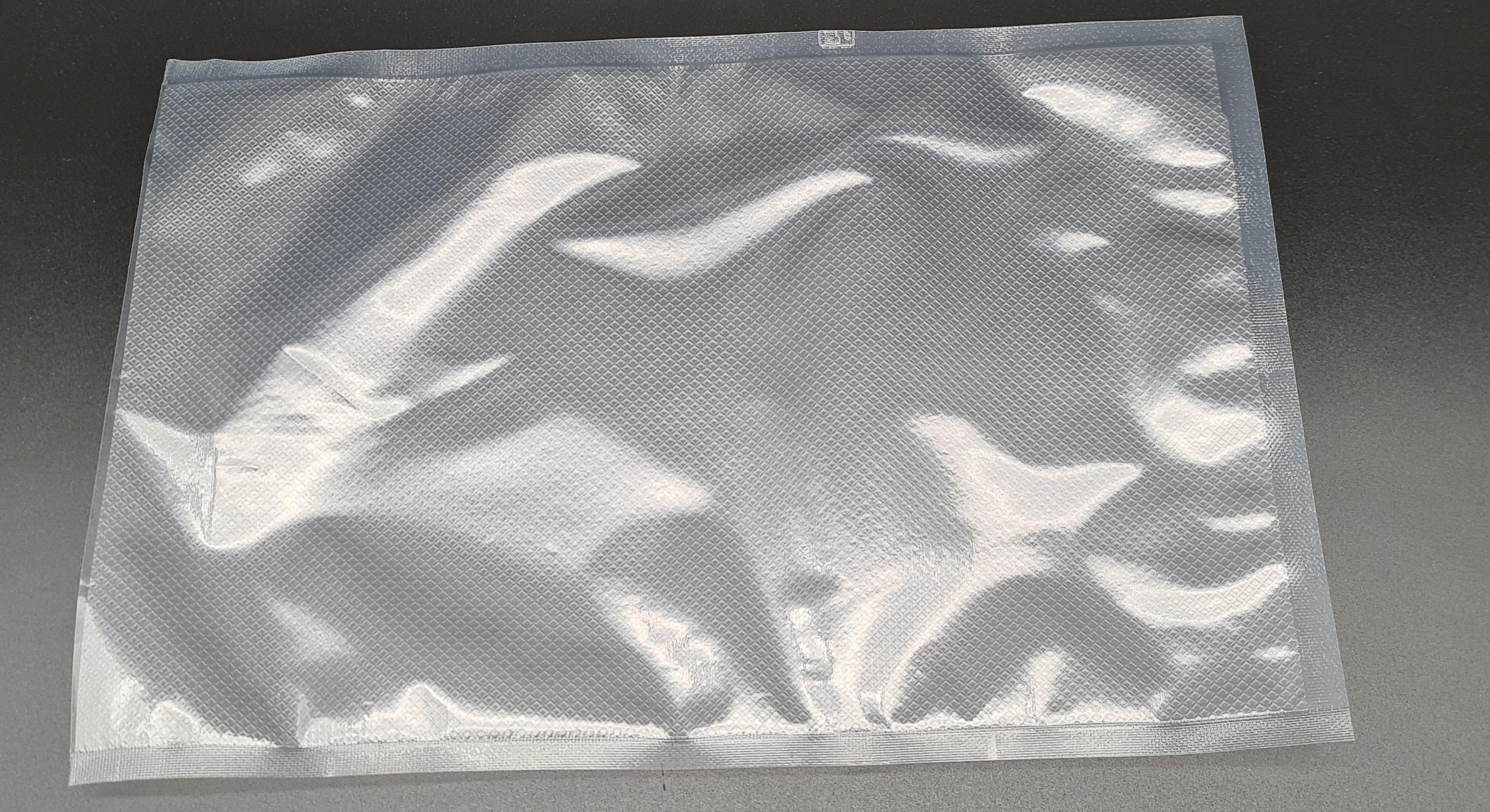 100 Vakumierbeutel 200 x 300mm geriffelt genoppt