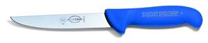 F. Dick Ausbeinmesser 13 cm blau mit gerader steifen Klinge