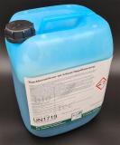 Rauchharzentferner Bio Tec mit Schaum 12,5 kg