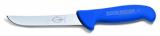 F. Dick Ausbeinmesser 18 cm blau mit gerader steifer Klinge