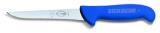 F. Dick Ausbeinmesser 15 cm blau mit gerader steifer Klinge