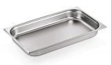 1/1 GN Behälter Tiefe 65 mm Edelstahl Gastronomiebehälter